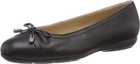 Acquista scarpe popolari Geox BALLERINE IN PELLE