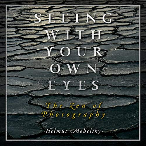 Seeing with Your Own Eyes audiobook cover art