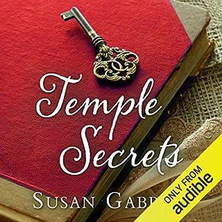 Temple Secrets cover art