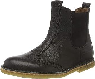 Bisgaard 50203218, Chelsea Boots Mixte Enfant