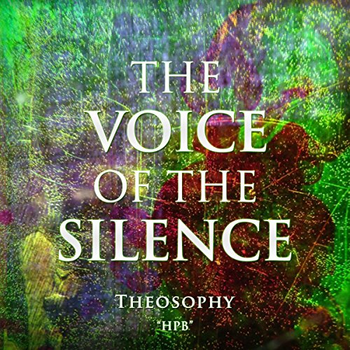 The Voice of the Silence: Theosophy audiobook cover art