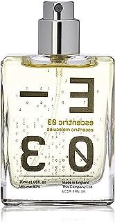 Escentric Molecules Escentric 03 Eau de Toilette, 31 ml