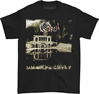 Opeth Men's Morningrise T-Shirt Black