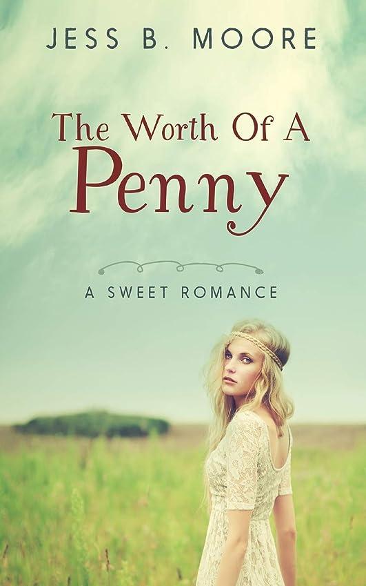 冷笑する三番ちっちゃいThe Worth of a Penny