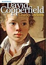 DAVID COPPERFIELD(illustrated)