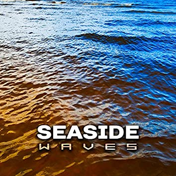 Seaside Waves – Calming Water Relaxation, Inner Peace, Spiritual Journey, Nature Rest