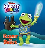 Kermit the Brave (Disney Muppet Babies)