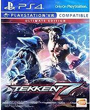 Bandai Namco Tekken 7 GOTY - VR, PS4