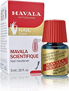 Mavala Scientifique (Nail Hardener)