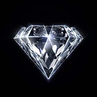 SM Entertainment EXO - Love Shot [Random ver.] (Vol.5 Repackage) CD+Booklet+Photocard+Folded Poster+Extra Photocards Set