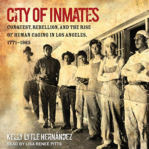 City of Inmates cover art