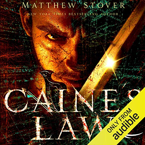 Caine's Law cover art