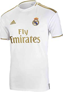 adidas Real Madrid Home Jersey 2019-2020