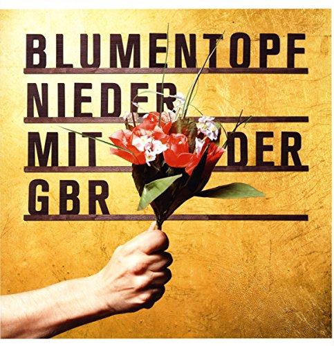 Nieder mit der Gbr [Vinyl LP]