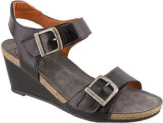 Footwear Women's Buckle Up Sandal