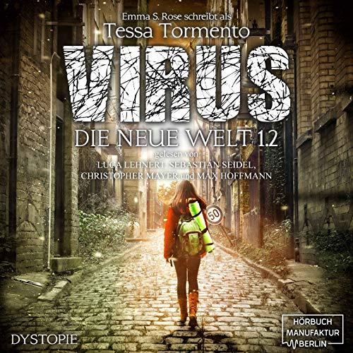 Virus - Die neue Welt 1.2 Titelbild