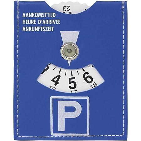 Carpoint 2315406 Disque de stationnement avec Ventouse