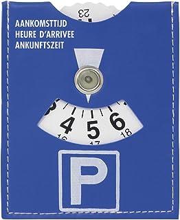 CARPOINT 2315406 parkeerschijf met zuignap