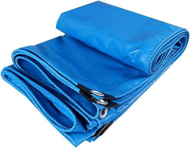 AJZGF Tissu Imperméable à l'eau Imperméable Bache Imperméable Bache Camping Mat Camion Hangar Tissu voituregaison Prougeection Solaire Anti-corrosif Résistant à l'usure