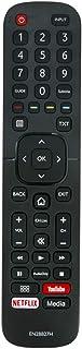 New EN2BB27H EN2BB27HB Remote Control fit for Hisense LED TV H65AE6030 H55AE6030 H50AE6030 H43AE6030 H32AE5500 H39AE5500 H...