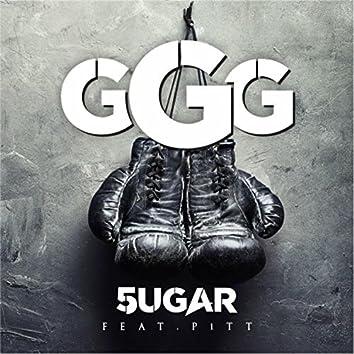 Ggg (feat. P1tt)
