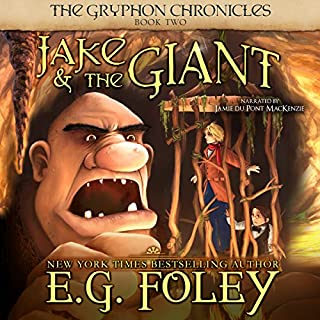 Jake & The Giant cover art