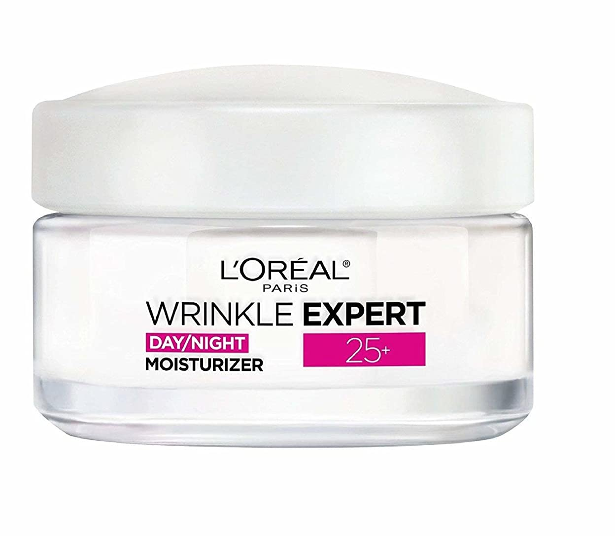 ドレスベッツィトロットウッドインサートロレアル Wrinkle Expert 25+ Day/Night Moisturizer 50ml/1.7oz並行輸入品