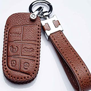 Best key fob cover dodge Reviews