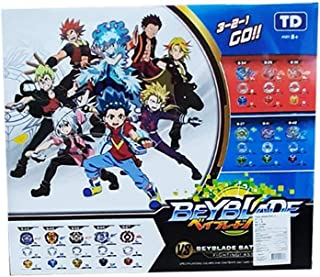 Launchers Beyblade Arena Spinning Top Metal Fight Bey blade Metal Fusion Bayblade Stadium Classic Toy For Child
