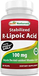 geronova research bio enhanced r lipoic acid