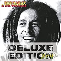 Kaya [2 CD][Deluxe Edition] by Bob Marley & Wailers (2013-04-23)
