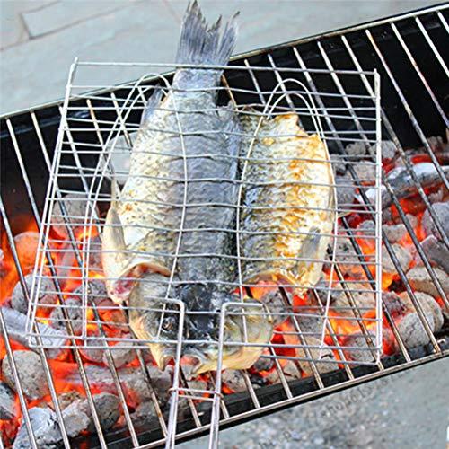 rejilla para pescado zarandeado fabricante HEITIGN
