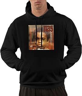NAS Illmatic Classic Fashion Mans Hoodie Sweatshirt