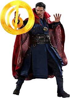 Hot Toys Movie Masterpiece Avengers Infinity War Doctor Strange Sixth Scale Figure