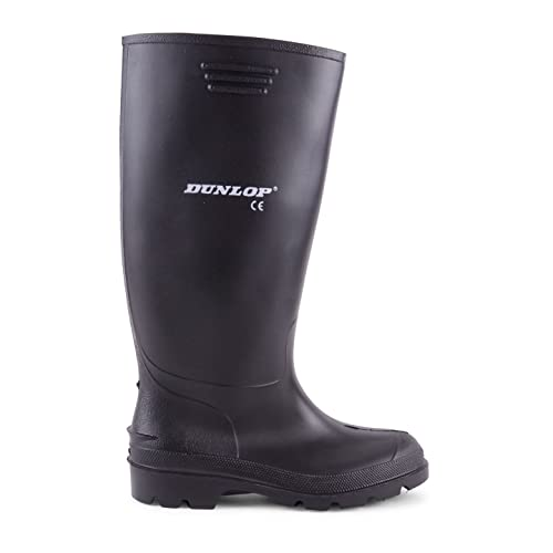 71ebf8796 Mx974A Dunlop Mens Festival Wellies Wellington Rain Snow Boots Size Uk 7 8  9 10 11
