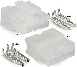Best molex connector automotive Reviews
