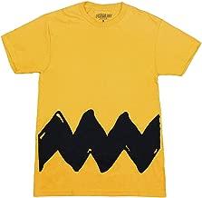 Peanuts Charlie Brown Costume T-Shirt