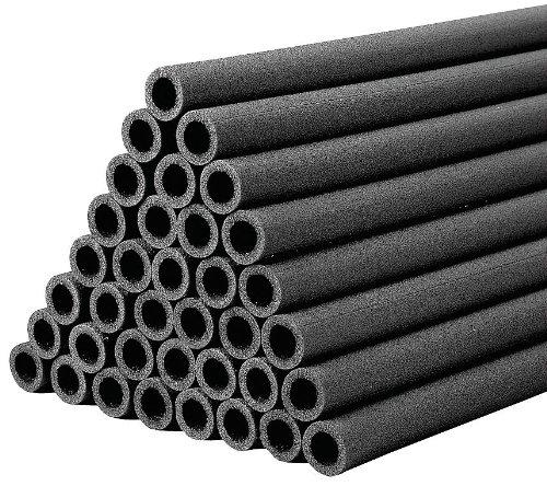 Polyethylene Pipe Insulation - 2 in. x 6 ft.