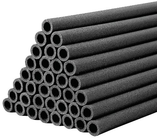 Polyethylene Pipe Insulation - 2 in. x 6 ft.