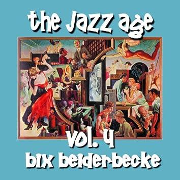 The Jazz Age, Vol. 4