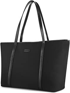 NEW Extra Large Work Tote Bag, CHICECO Travel Bag fits to Laptop for Women
