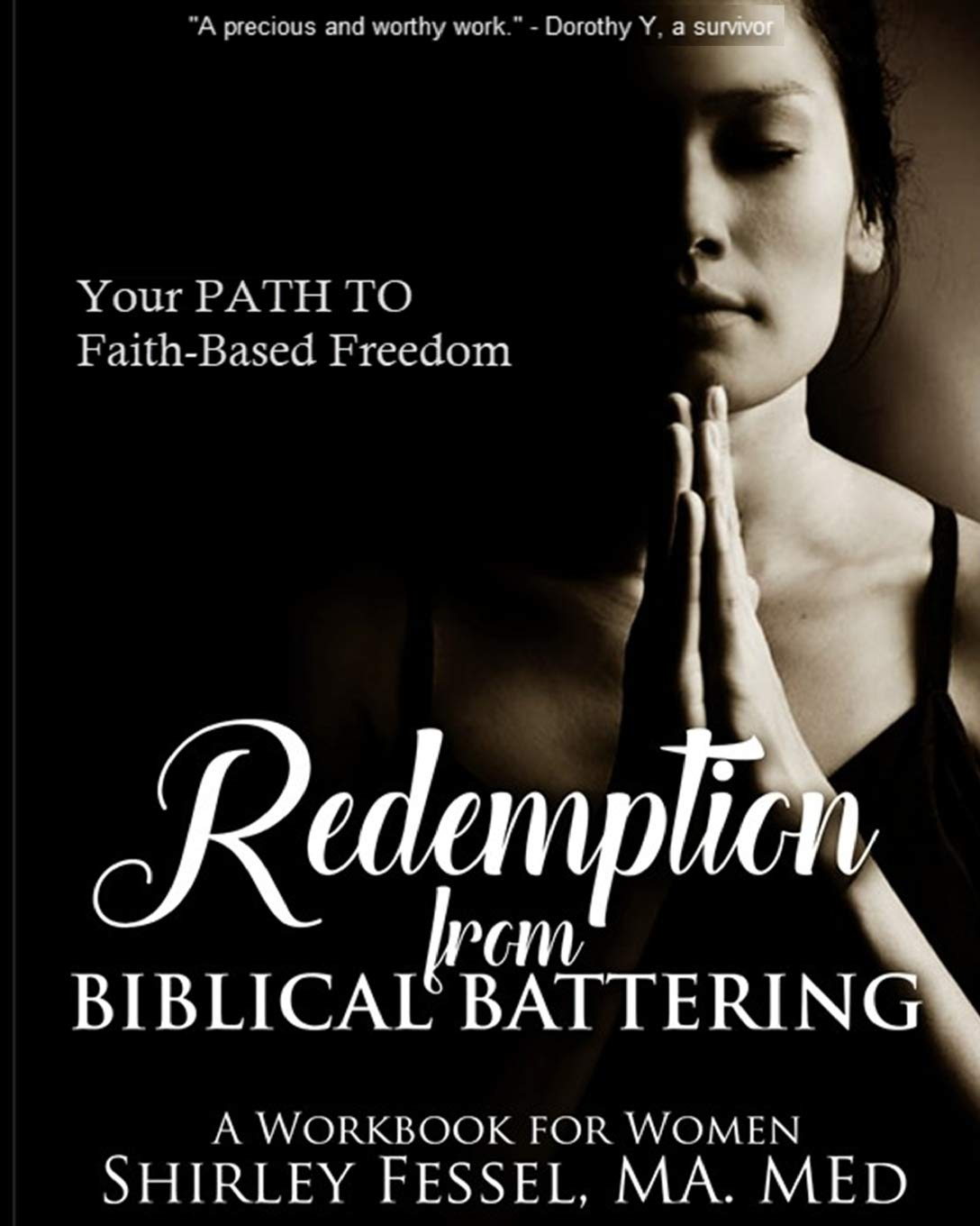Download Redemption From Biblical Battering: Your Path To Faith-Based Freedom 