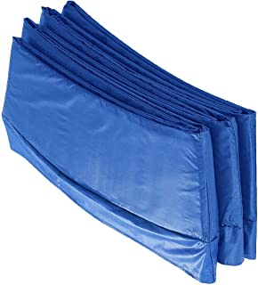 8ft Trampoline Padding Trampoline Side Protective Cover Replacement Mat Trampoline Spring Cover Pad Sportspower Trampoline...