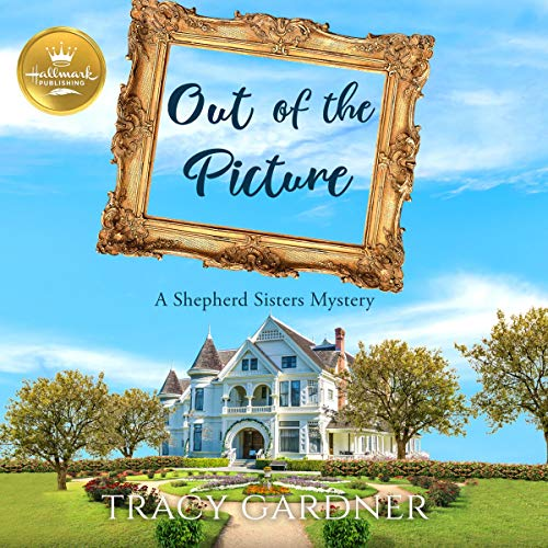 Out of the Picture audiobook cover art
