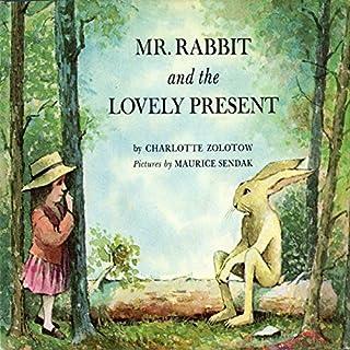 Mr. Rabbit's Lovely Present cover art