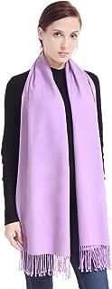 Pretty Gift Box Wrapped Cashmere Pashmina Scarf Shawl Fashion Warm Oversized Wool Wrap Shawl Winter Stole for Women