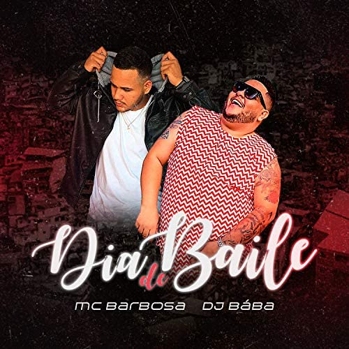 MC Barbosa, DJ Bába & DJ Evolução