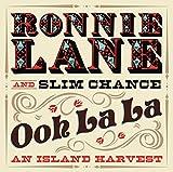 Lane,Ronnie and Slim Chance: Ooh la la: An Island Harvest (Audio CD (Limited Edition))