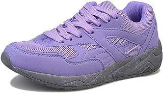 BalaMasa Womens APL12408 Pu Fashion Sneakers