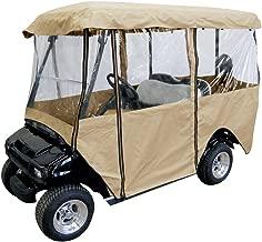 Best long travel golf cart Reviews
